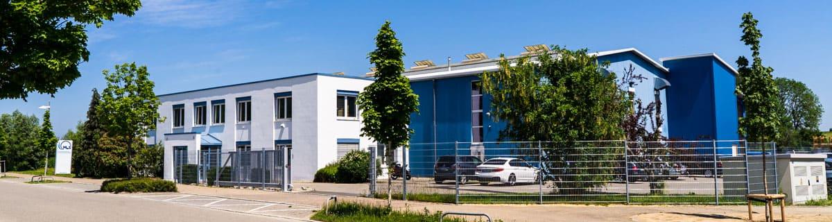 Header MS Kunststoff Ulm - Laupheim